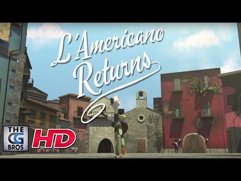 L'Americano sa vracia