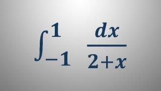 Določeni integral 14