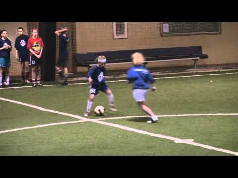 2011 BEST Soccer Skills Video,