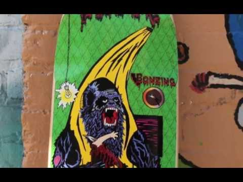 Super Fatty Product Guide: California Bonzing Skateboards