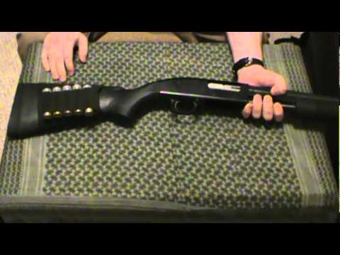 Mossberg Maverick 88 Shotgun Review Low Cost Prepping Options