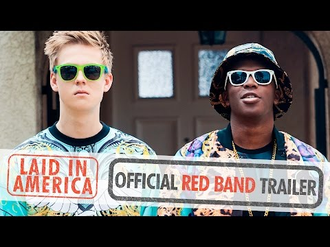 Laid in America - Official RED BAND Trailer