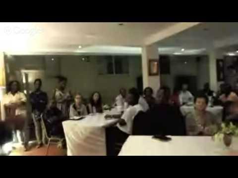 Accra Discourse