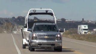 2014 Chevy Silverado 6.2L Vs Nissan Titan Vs GMC Sierra 5