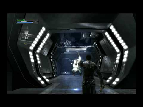 Star Wars: The Force Unleashed - Ultimate Sith Edition - Gameplay [HD]