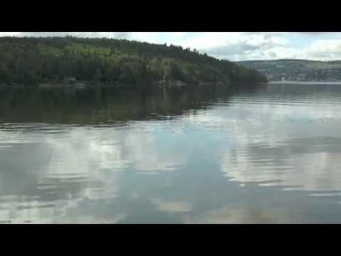 Tour du Témis 3 : St Juste du lac et le JAL