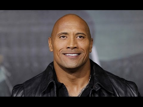"Dwayne ""The Rock"" Johnson Gives Clues To His DC Character - AMC Movie News"