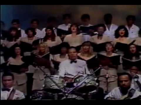 Coral e Orquestra Renascer - Mar da Galiléia - Anos 1990