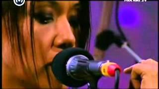 Севара - Там нет меня (live)