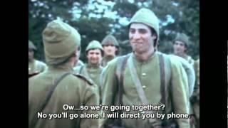 Sabanoglu Saban Ingilizce/english Scene 3