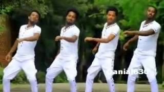 Abnet Demisse - Min Filega ምን ፍለጋ (Amharic)