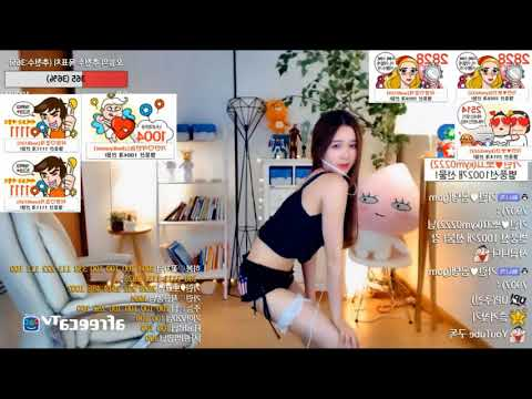 Hot and sexy BJ Park Garin dance cover  Mommae