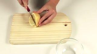 Dieta de limón para eliminar barriga rápidamente