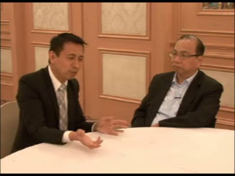Bo Sanchez Truly Rich Club - Stock Market Updates January 2014 with Edward Lee of COL Financial