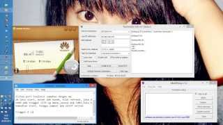 Tutorial How To Use Tun2SocksGUI And Share It To WiFi