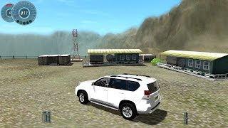 City Car Driving 1.3.3 Toyota Land Cruser Prado 150 [1080p