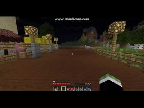 how to change a minecraft server ip to words