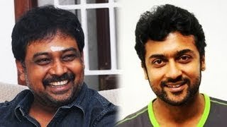 Surya's is not Rowdy: Lingusamy