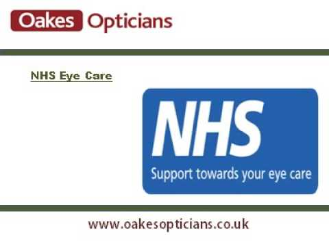 About Oakes Opticians