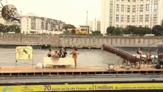 le Festival de l'Oh 2014 à Paris