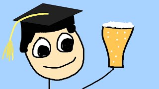Casually Explained: Guide to College and University