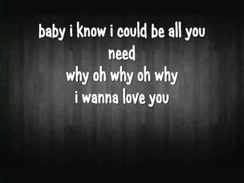 Enrique Iglesias - Why Not Me Lyrics