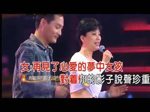 《窗外》云飞/李玲玉 (ZT--youtube)