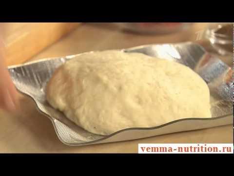 Как готовятся пирожки с глазированными сырками