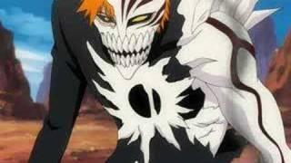 Hollow Ichigo No More Sorrow