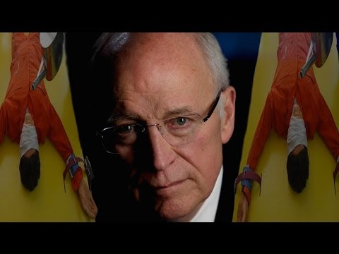 Torture, Interrogation, Cheney and the CIA