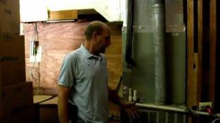 How-To Unclog Drain Running From Furnace Furnace Repair