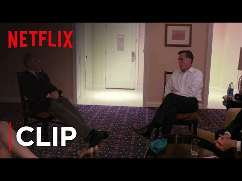 MITT - Exclusive Clip - Debates - Netflix (HD)