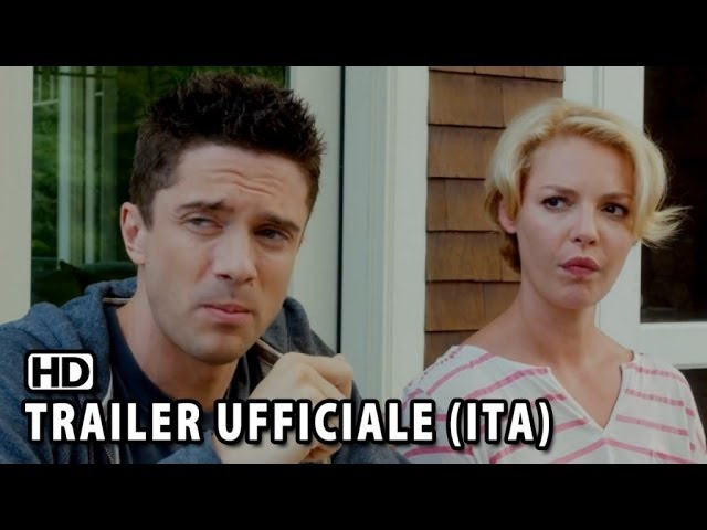 Big Wedding Trailer italiano ufficiale (2014) - Robert De Niro, Diane Keaton HD