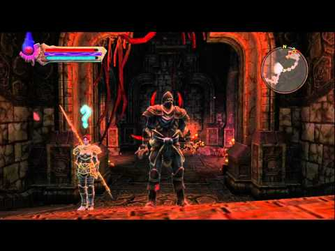 Kingdoms of Amalur: Unique Weapons - Demons Horns (Faeblades) & Khleran's Sceptre Location