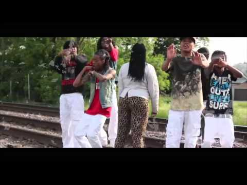 Tone & Tweezy-Work Dat Shot By @MP_ENT