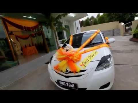 Malaysian Indian Wedding Videography _ Prabu weds Nomini