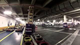 Kart racing pre-lims - Red Bull Kart Fight