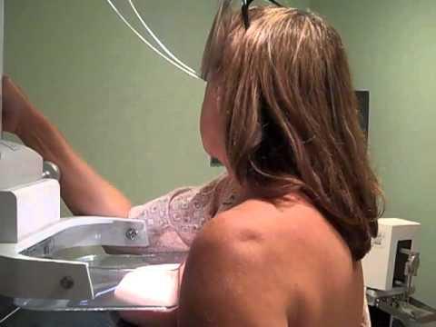 This big boob mamogram