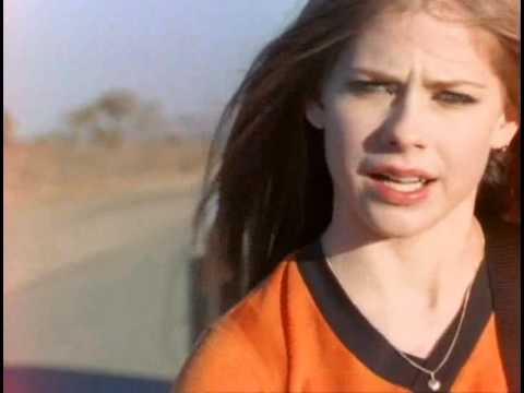 Avril Lavigne - Mobile (Official Unreleased Music Video 2002) - YouTube, Unreleased music video for Avril's song Mobile, from her debut album Let Go