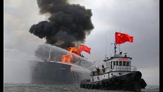 Tin Mới Nhất sáng 22/08: Tàu TQ không dám ra khỏi Cảng vì VN bất ngờ có hành động này