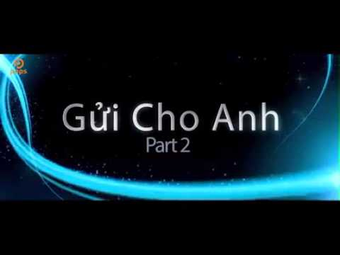 Gửi Cho Anh 2   Khởi My Official Phim Video Clip