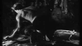 Tarzan's Peril 1951 Trailer Lex Barker