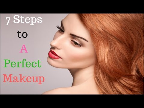 How to Do Pretty Woman Makeup