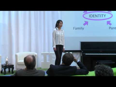 Identity and culture: So Jung Lee at TEDxYouth@BIS