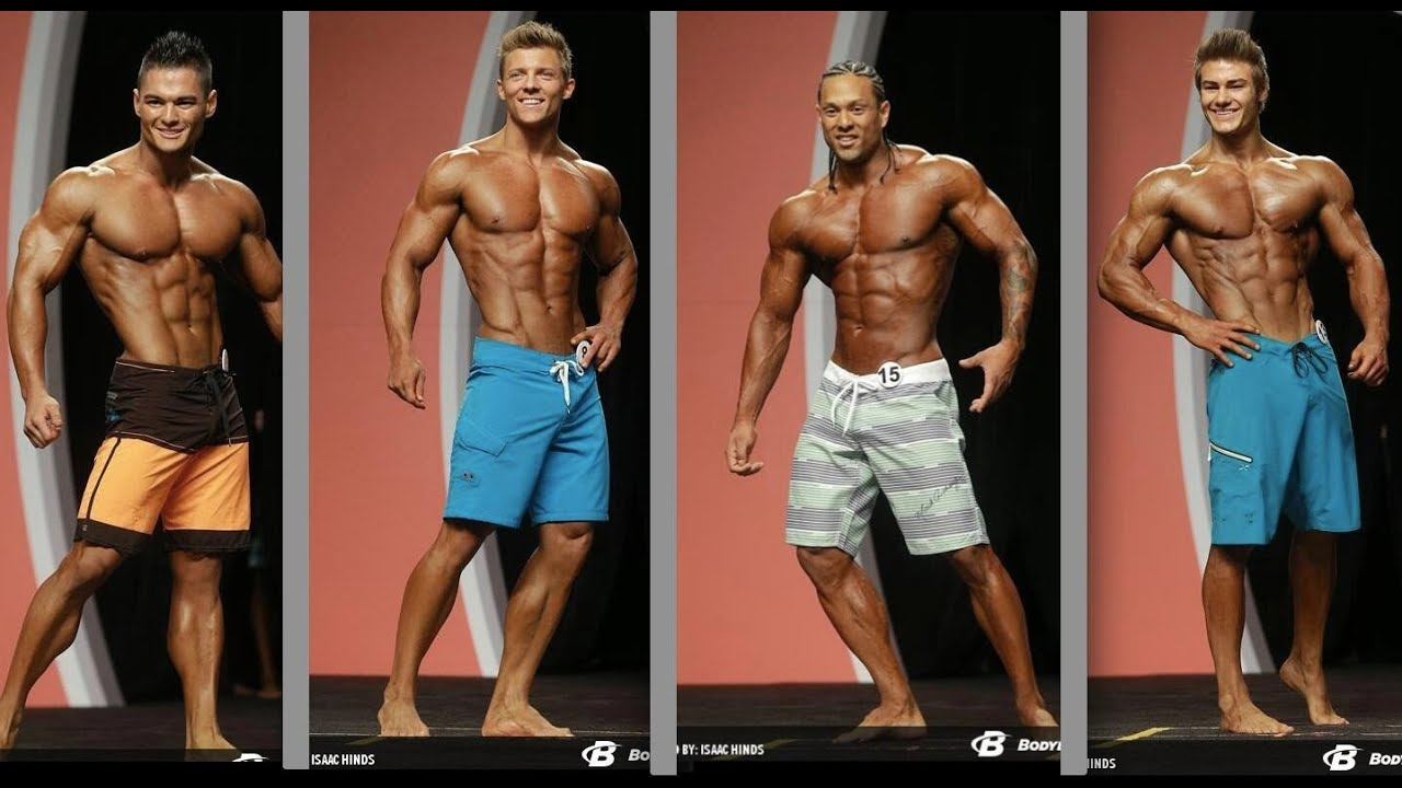 Top ten men s physique tips w ifbb pro jeff seid youtube