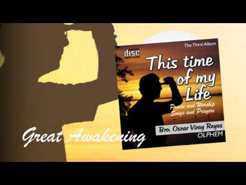 This Time Of My Life: 20 - Great Awakening