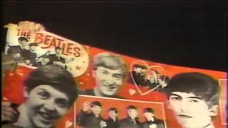 John Lennon & George Harrison Guitar Gently Weeps