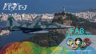 O FAB em Ação mostra para você os preparativos da Força Aérea Brasileira para os Jogos Olímpicos Rio 2016. As equipes da FAB TV acompanharam os treinamentos dos militares nas áreas de defesa aérea, segurança e tráfego aéreo. Esta edição também mostra os atletas da FAB classificados para a Olimpíada.