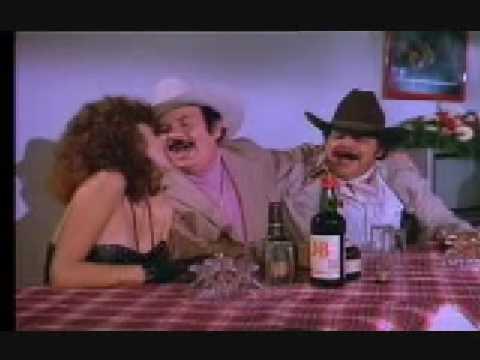 Antonio Aguilar - Ando que me lleva