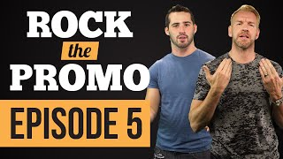 ROCK THE PROMO - Episodio 5 con Christian